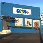 SOS Animal - Institucional