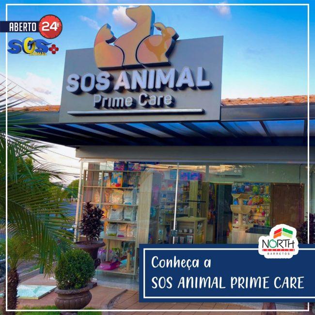 Conheça a SOS Prime Care